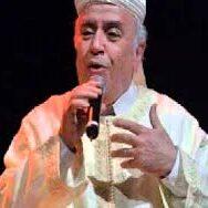 يا من ملكني عبدا  محمد باجدوب
