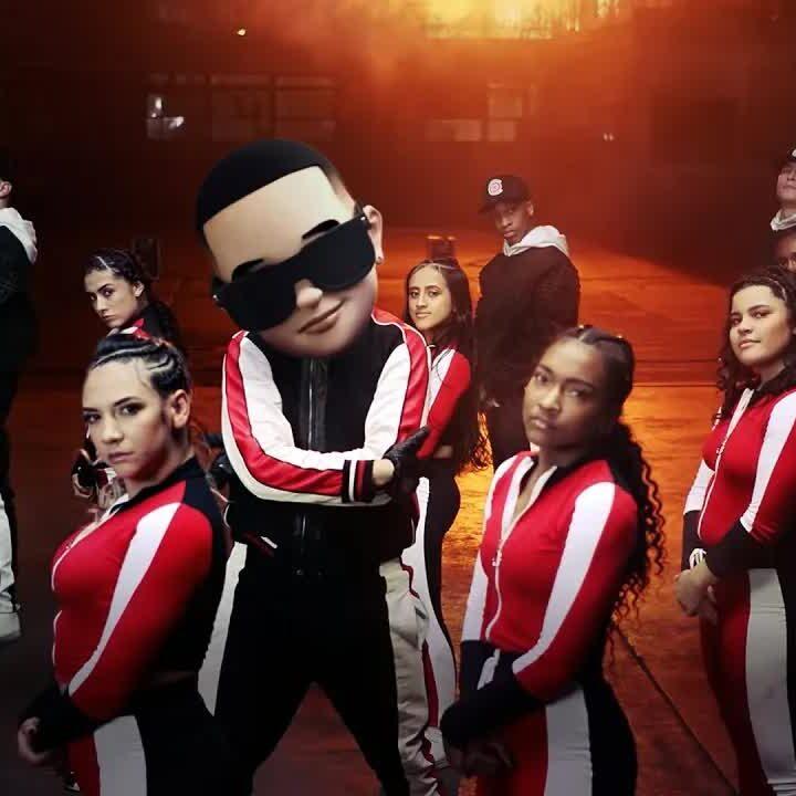 Con Calma Daddy Yankee & Snow