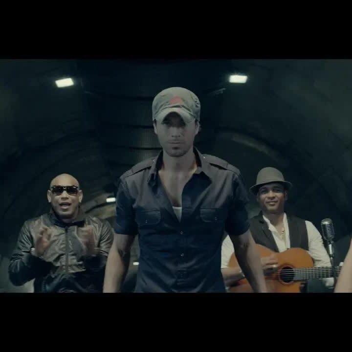 Bailando ft Enrique Iglesias